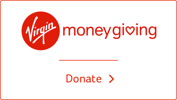Virgin Money Donate to Caberfeidh Ultra